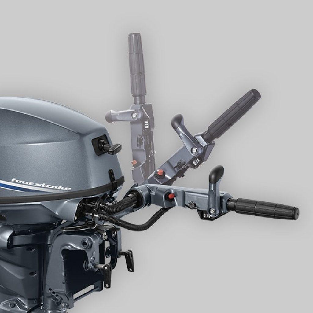 Yamaha Outboard Motors - Dan's All Season Service Inc